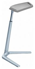 BIMOS - 9144-2002 - Stehhilfe Fin, Aluminium-Standfuß, grau, WL40492