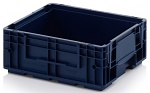 ESD R-KLT 4315 - ESD-R-KLT container, with composite bottom, 400x300x150 mm, WL35459