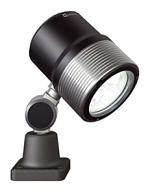 WALDMANN - 113185000-00668613 - Hinged headlight ROCIA.focus, RFJ 600/850/S - 10° spotlight, WL42262