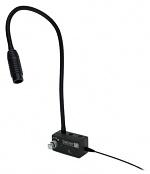 STARLIGHT - 100-010737 - LED swan neck light, 1-arm, 600 mm, WL42732
