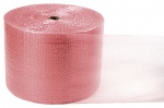 SAFEGUARD - SafeGuard ESD - ESD bubble wrap, pink conductive, width 300 mm, 150 m roll, WL24844