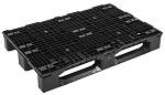 25-100-0032 - ESD pallet, 1200x800x155 mm, 1000 kg dynamic, 4000 kg static, WL32459