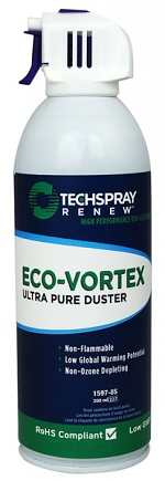 TECHSPRAY - 1597-8S - Dust remover ULTRA-PURE, WL43708