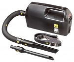 555-ESD-S-E GS - ESD vacuum cleaner, 880 Watt, 1,2 Liter, stepless adjustable, WL32603