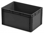 WEIDINGER - EB ESD 64/32 PU - ESD container, 600x400x320 mm, WL34162