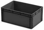 WEIDINGER - EB ESD 64/27 PU - ESD container, 600x400x270 mm, WL34152