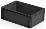 WEIDINGER - EB ESD 64/22 PU - ESD container, 600x400x220 mm, WL32737