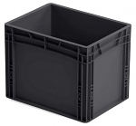 WEIDINGER - EB ESD 43/32 PU - ESD container, 400x300x320 mm, WL34160