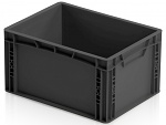 WEIDINGER - EB ESD 43/22 PU - ESD container, 400x300x220 mm, WL32814