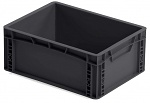 WEIDINGER - EB ESD 43/17 PU - ESD container, 400x300x170 mm, WL34156