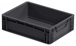 WEIDINGER - EB ESD 43/12 PU - ESD container, 400x300x120 mm, WL34154