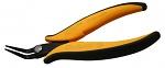 PIERGIACOMI - PNB 2005 - Flat nose pliers, bent, WL33046