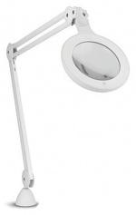 DAYLIGHT - E25110 - Omega 5 LED illuminated magnifier, WL38615