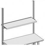 KARL - 39.007.70 - Ablageboard Sintro stufenlos neigbar, 450 x 1115 mm, WL34669