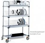 SAFEGUARD - 7805698 - SMD roll storage stand, 960x426x254 mm, WL35869