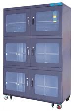 SAFEGUARD - Ghibli II - Dry storage cabinet 1200 L, WL42607