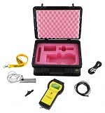 SAFEGUARD - SG9265080 - ESD Walking Test Set, incl. software, WL45919