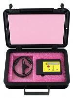 SAFEGUARD - SG9265055 - ESD Hochohmmeter, LED Anzeige, WL45915