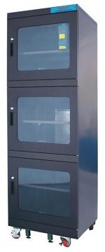 SAFEGUARD - Ghibli II - Desiccant storage cabinet 600 l, WL36276