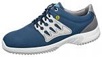 ABEBA - 36763-35 - ESD professional shoes uni6, low shoe navy, size 35, WL40970