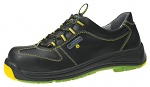 ABEBA - 31474-37 - ESD safety shoes Static Control, lace-up shoe black in ATEX design, size 37, WL35523