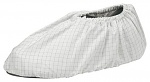 ABEBA - 3900-1 - ESD occupational footwear clean room, shoe cover white, size 1, WL40672
