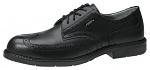 ABEBA - 33230-36 - ESD safety shoes Business Men, low shoe black, size 36, WL29713