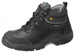 ABEBA - 32268-36 - ESD safety shoes anatomical, boots black, size 36, WL29648