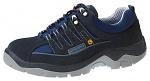 ABEBA - 32147-36 - ESD safety shoes anatomical, low shoe navy, size 36, WL29584