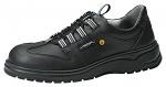 ABEBA - 7131138-35 - ESD professional shoes light, low shoe black, size 35, WL29454