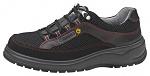 ABEBA - 31056-35 - ESD safety shoes light, low shoe black, size 35, WL29369
