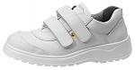 ABEBA - 31047-35 - ESD safety shoes light, low shoe white, size 35, WL29355