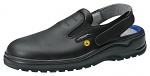 ABEBA - 7131035-35 - ESD safety shoes light, clog black, size 35, WL29270