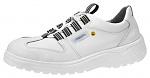 ABEBA - 7131033-35 - ESD safety shoes light, low shoe white, size 35, WL29256