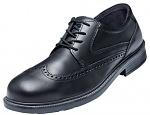 ATLAS - 437-39 - ESD Business Men's Shoe, black 39, WL41691