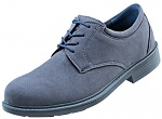 ATLAS - 35800-39 - ESD Business Men's Shoe, grey 39, WL42112