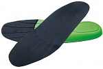 ATLAS - 920-36 - ESD climate comfort insole, green 36, WL39551