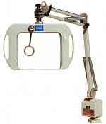 LICO - BIG EYE2 LED - Illuminated magnifier, white, WL35199