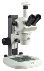 VISION - SX45BS-DO 7.0 - Stereo zoom microscope, WL42470