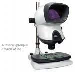 VISION - MHD-TS - Mantis Elitecam with table stand, WL36874