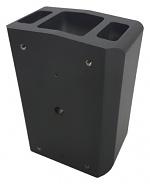VISION - EVB090 - EVOCAM adapter plate, WL39603
