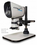 VISION - EVB021 - Multi-axis stand for LynxEVO, WL41534