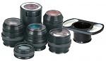 VISION - MEO-002 - Lens for Mantis Elite x2, WL28547