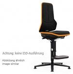 BIMOS - 9571-9588SP01-3279-807 - Neon 3 with glider and climbing aid, Flexband orange, Synchrontechnik, WL36796
