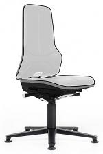 BIMOS - 9570E-9999-3278 - ESD Chair Neon 1 with glider, Flexband grey - Synchrontechnik, WL31086