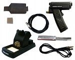 THERMALTRONICS - DS-KIT-1 - Desoldering gun set for TMT-9000S, WL37499
