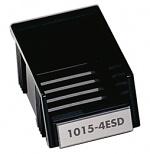 TRESTON - 1015-4ESD - ESD visual storage box, 105x165x75 mm, black, WL36984