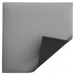 WEIDINGER - PRO-STATMAT H.1220 - ESD table cover Premium, platinum grey, 1200 x 10000 x 2 mm, roll material, WL34482