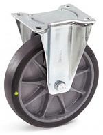FETRA - 71474 - ESD fixed castors, 200 x 40 mm, WL38760