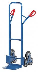 FETRA - TK1325 - Stair truck, 200 kg, shovel 250 x 320 mm, WL39866